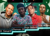 K Smart x Ohemaa x Kojo Betway x Vert Ocean – Money We Need (Prod. By Famous Studios)