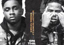 Kweku Smoke – On The Streets ft. Kwesi Arthur (Prod. by Atown Tsb)