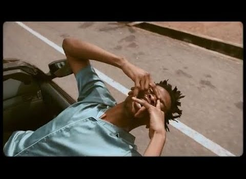 Kwesi Arthur – Baajo ft. Joeboy (Official Video)