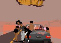 Kwesi Arthur – Baajo ft. Joeboy (Prod. by Yung D3mz)
