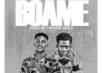 Magasty — Boame Ft Bubu Maani (Prod. by Fadasse Beatz)
