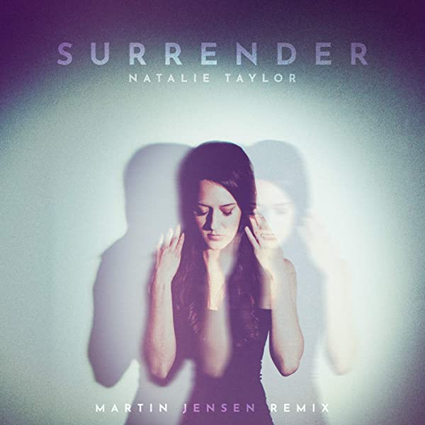 Natalie Taylor — Surrender