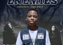 SJY – Enemies (Prod. by Ojee Beatz)