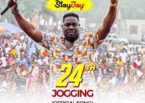 Stay Jay – 24 Jogging (Prod. by Forqzy Beatz)