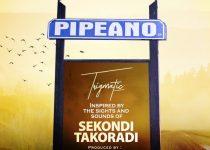 Trigmatic – Pipeano EP (Full Album)