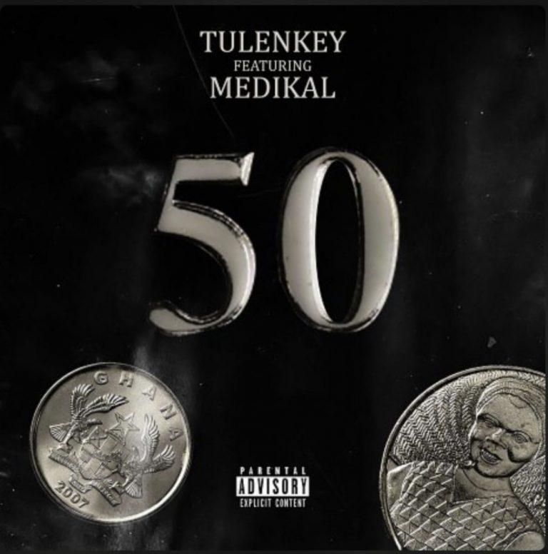 Tulenkey – 50 Ft Medikal (Prod. by Tubhani Muzik)