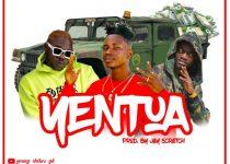 Young Chorus – Yentua Ft Medikal x Lilwin (Prod By Jay Scratch)