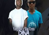 Yung-Zee — Dina ft StarCross (Prod. by Soundboy)