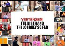 Amerado – Yeete Nsem (The Birth & Journey So Far)