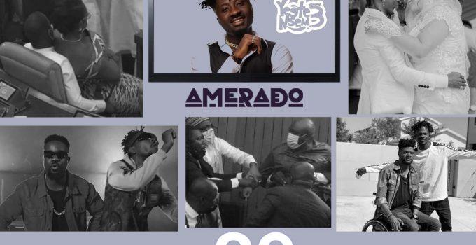 Amerado – Yeete Nsem (Episode 29)