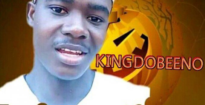 King Dobeeno – Nobody Dey (Prod. by Qlasik)