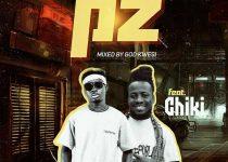 Kito Energy – PZ ft Chiki (Mixed by god Kwesi)
