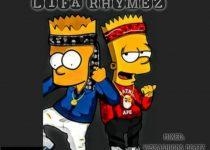 Lifa Rhymez – Yente Da (Mixed by Vibrashion Beatz)