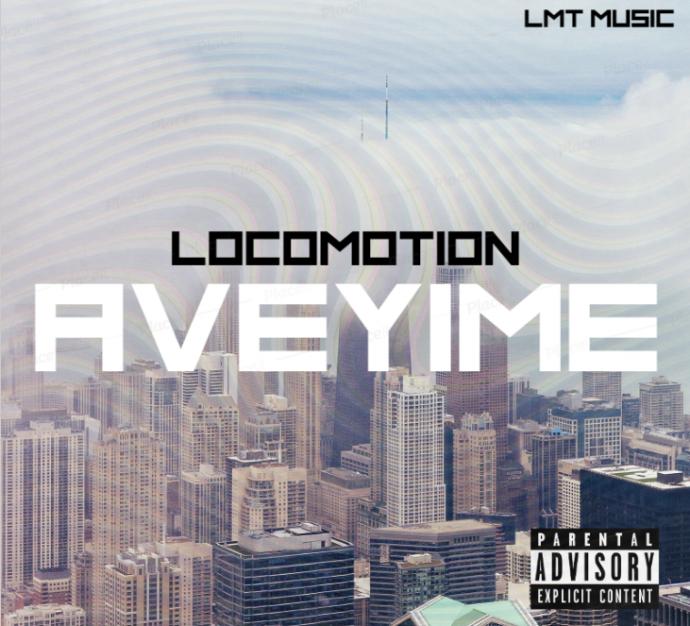 Locomotion – Aveyime