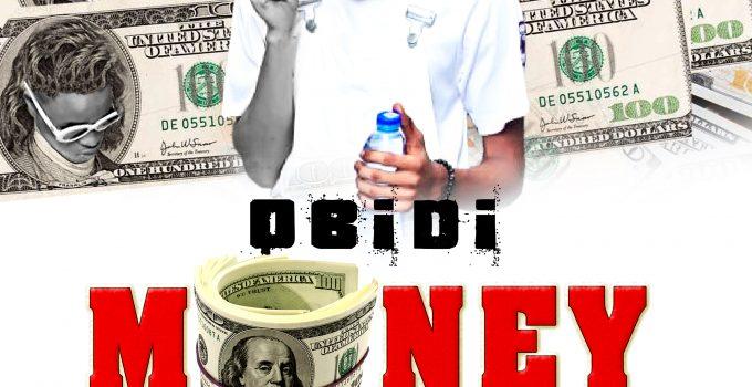 Obidi – Money (Prod. by Supably)