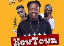SkrewFaze – New Town Ft Luta x Ras Kuuku (Prod By Spanky Beatz)
