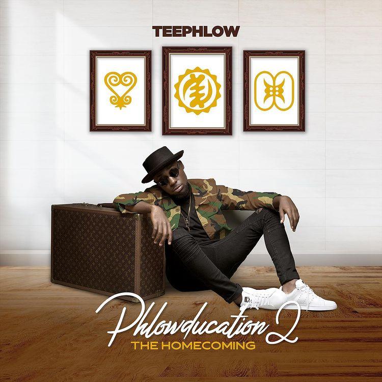Teephlow – KO Ft. Efya (Prod. By Kopow Beatzgad)