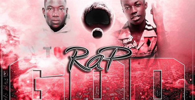 Two XX – Rap God Ft. Kedebele (Mixed by Beat Pryme)