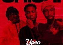 Ypee – Shishi Ft Kofi Mole & Oseikrom Sikanii (Prod. By Browsondatracc)