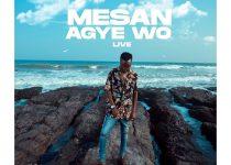 Akwaboah – Mesan Agye Wo (Live session)