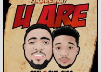 Deal x One-Gigg – Jux De Way U Are (Prod. by Dopeboi Recordz)