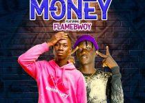 Nasky – Money Ft Flamebwoy (Mixed by DK Beatz)