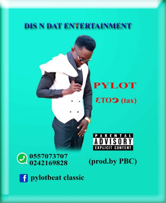 Pylot – 3to) (Tax) (Prod. by Pylot Beat Classic)