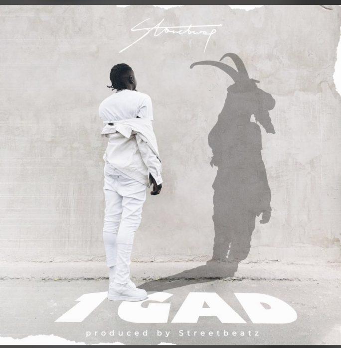 Stonebwoy – 1GAD (Prod. by Streetbeatz)
