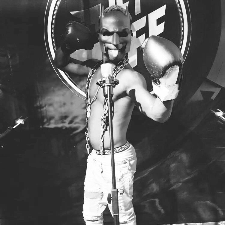 Ay Poyoo – Da Lift Off Session (Freestyle)