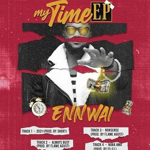 Ennwai – Nana Ama (Prod. By ItzCJ)