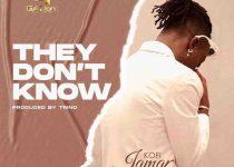 Kofi Jamar – They Don't Know (Prod. by Trino)