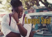 Kweysi Swat – 3ky3 Freestyle (Prod By Eze Young)
