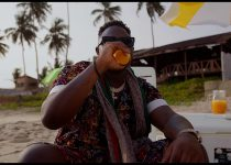 Medikal – Oseiyie Ft Kuami Eugene (Official Video)