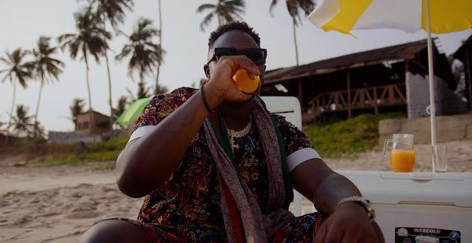 Medikal – Oseiyie Ft Kuami Eugene (Official Video)