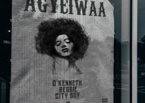 O'Kenneth – Agyeiwaa ft Reggie & City Boy
