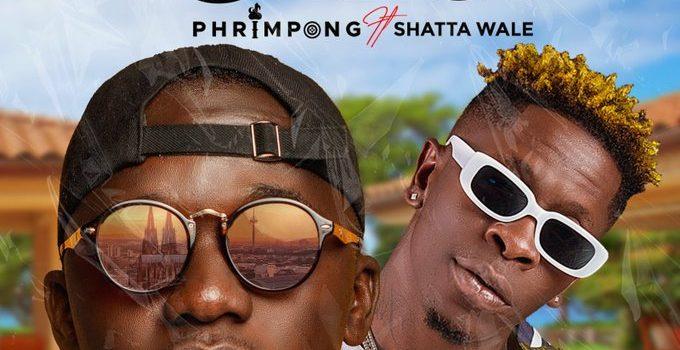Phrimpong – Ohia ft Shatta Wale (Prod. by Khendi Beatz)