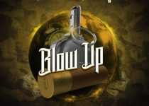 Shatta Wale – Blow Up Ft Skillibeng (Prod. by Gold Up)