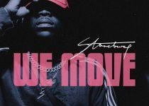 Stonebwoy – We Move (Freestyle)(Prod. by Nektunez)