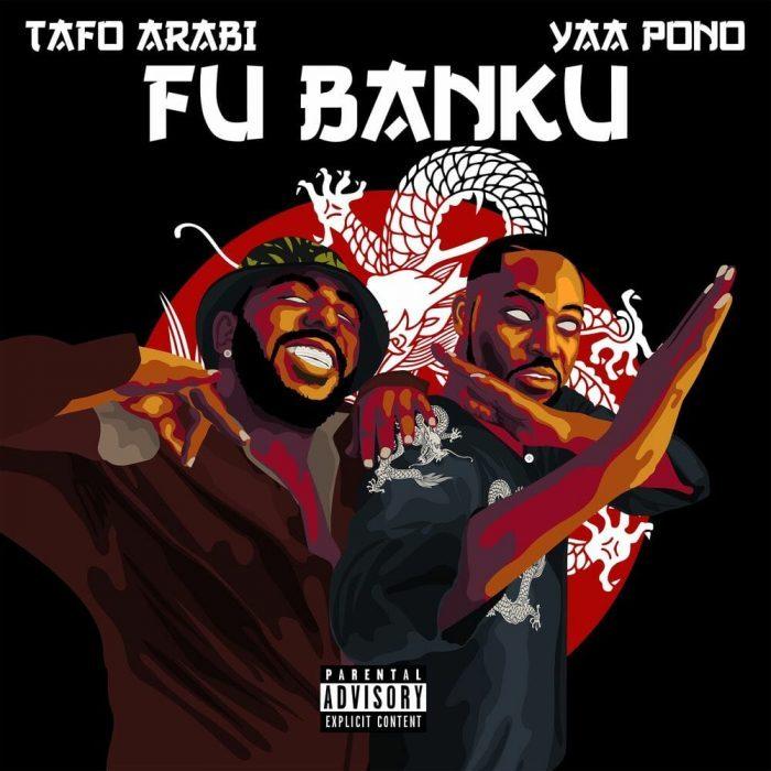 Tafo Arabi – Fu Banku Ft. Yaa Pono