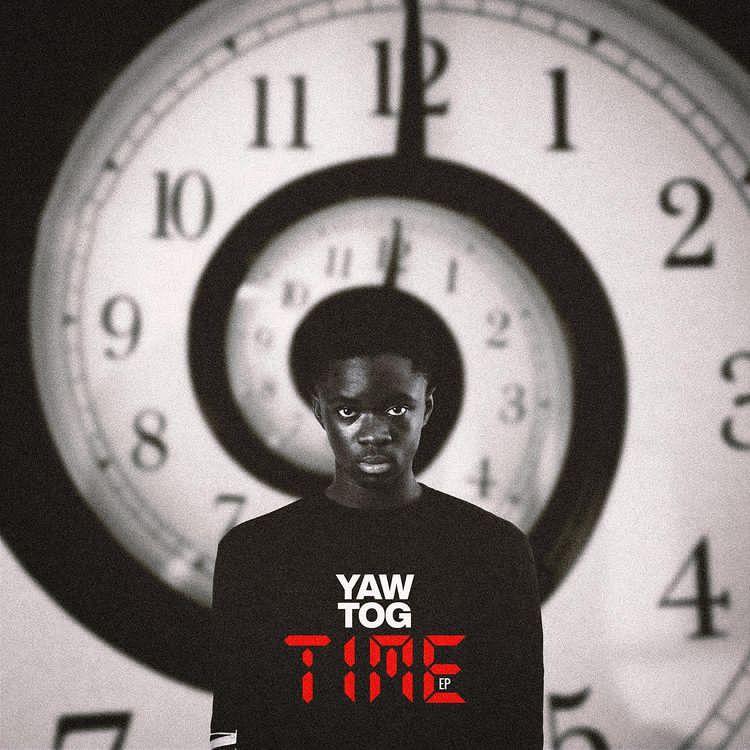 Yaw Tog – Fake Ex (Prod. by Khendi Beatz)