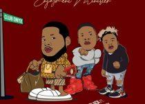 D-Black – Enjoyment Minister ft. Quamina Mp & Stonebwoy (Prod. by Flames On Da Beat)