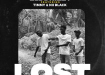 Ell Drizzy — Lost Ft. T1mmy & Nii Black