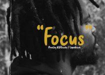 Fameye - Focus (Freestyle) (Prod. By Kuxbeats and Liquid Beatz)