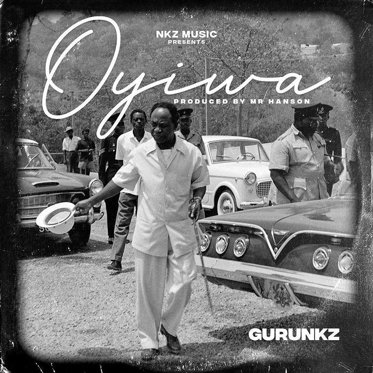 Guru – Oyiwa (Prod By Mr Hanson)