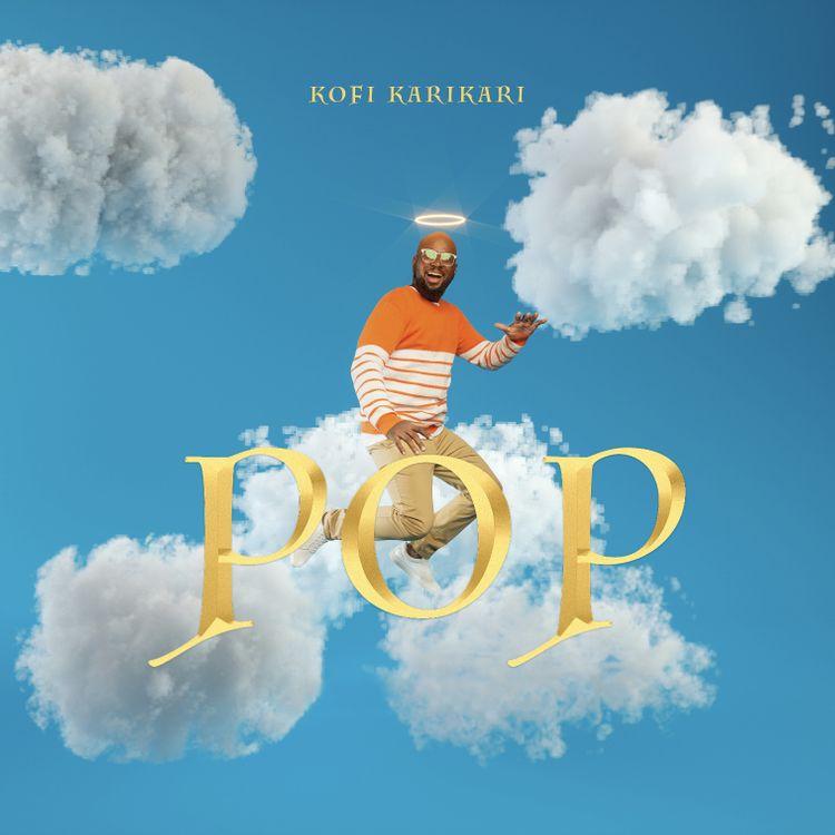 Kofi Karikari – We De Praise