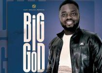 Kofi Owusu Peprah – Big God