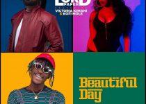 Lord Paper – Beautiful Day ft Victoria Kimani x Kofi Mole (Prod by KC Beatz)