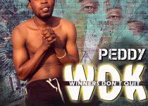 Peddy - Winners Dont Quit (Prod. By Karis Beat)