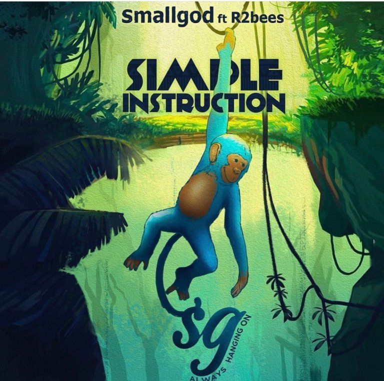 Smallgod – Simple Instruction Ft R2bees