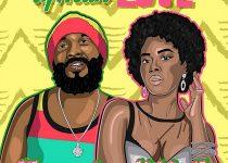 Warrior King – African Love ft. MzVee